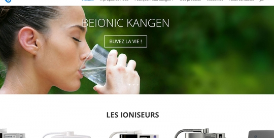 Site_beionic